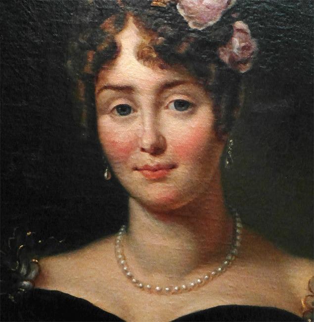 жена наполеона жозефина фото